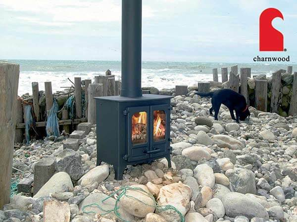 Charnwood stoves retailer