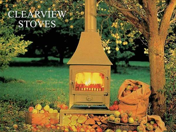 Clearview stoves retailer