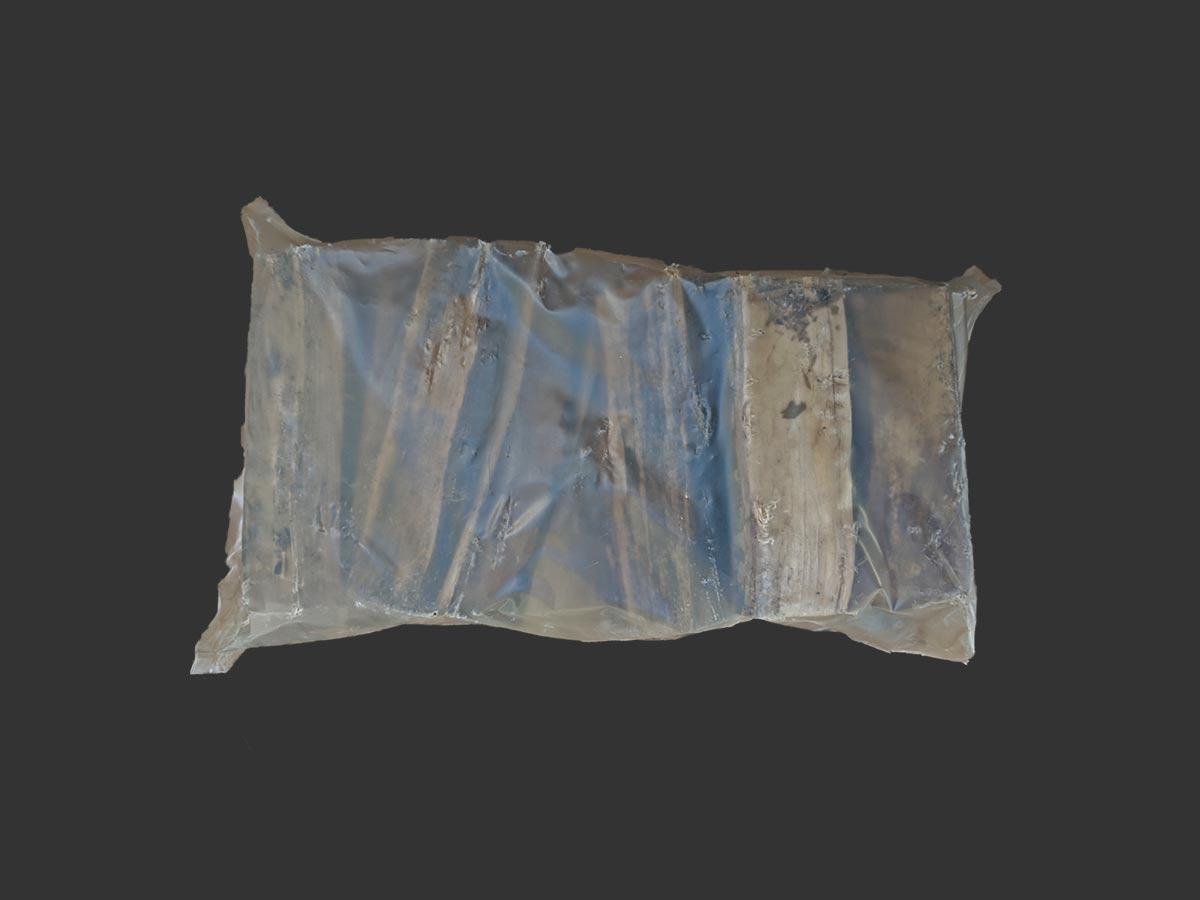 1 Bag of Kiln Dried Logs