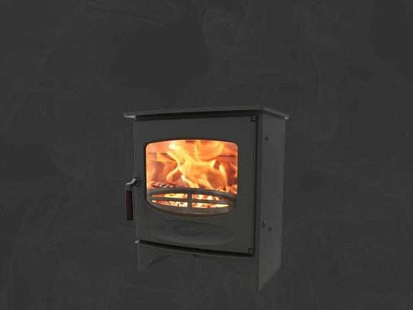 Charnwood C5 wood stove low stand