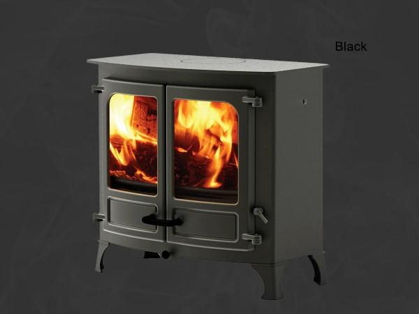 Charnwood island 3 low leg stove