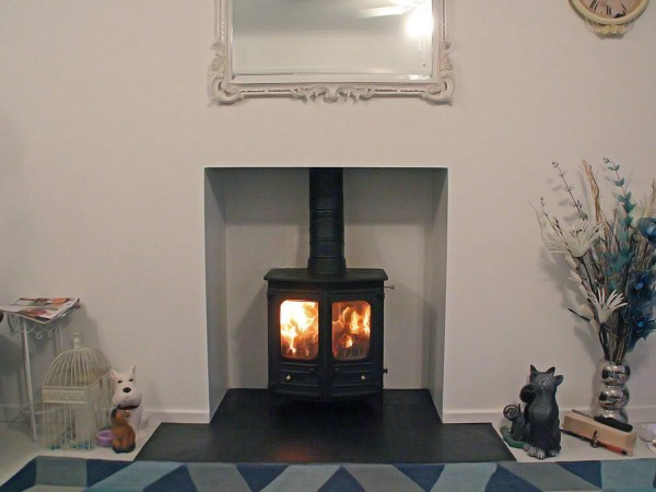 charnwood country 6 fireplace design